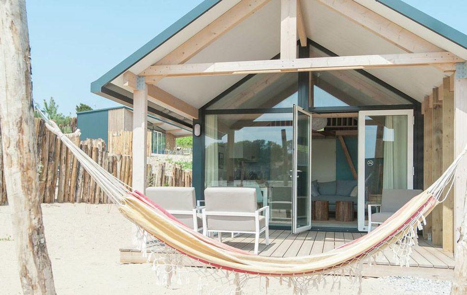 Accommodaties Sea Lodges Bloemendaal aan Zee