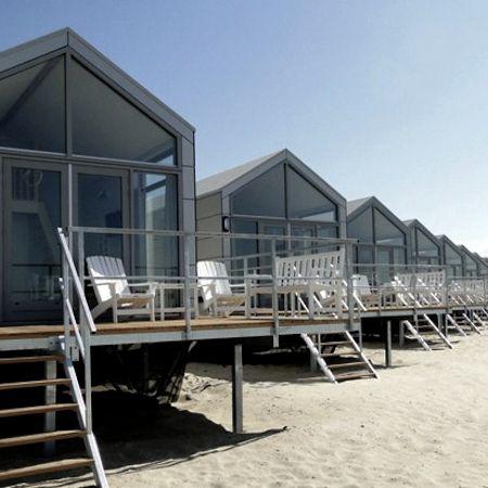 Beach Resort Ooghduyne